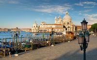 Area in Venice
