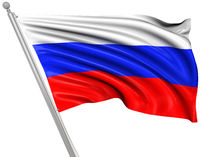 Flag of Russia