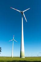 Windenergieanlagen in Deutschland
