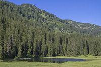 Wildsee im Estergebirge