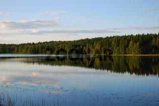 See in Vaermland - Schweden