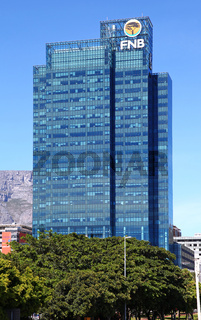First National Bank in Kapstadt, First National Bank in Cape Town, South Africa