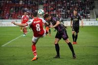 1. BL: 17-18 -30. Spieltag - Mainz 05 vs SC Freiburg