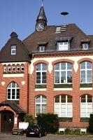 Altes Rathaus Wehen
