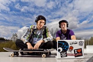 Skater Team