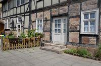 Haus in Eschwege