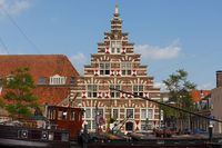 Haus in Leiden