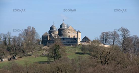 Castle Sababurg