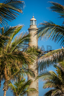 Lighthouse in Maspalomas
