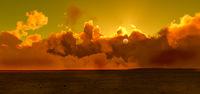 Sandsturm, Atacamawüste
