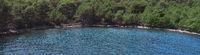 Oval Lagoon Panorama
