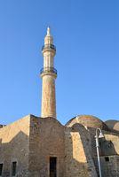 Rethymno Mosque Neratzes