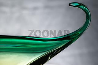 Glasschale aus Murano