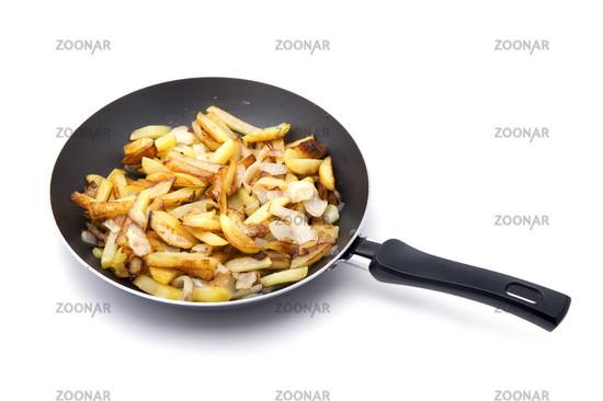 как правильно ивкусно приготовить для детей картошку фри ролях: