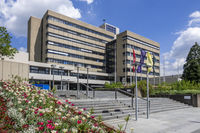 town hall in Sindelfingen Germany