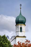 Church Graen Austria