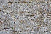 Felsstruktur in Dvigrad