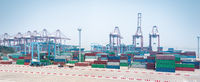 port of ningbo zhoushan