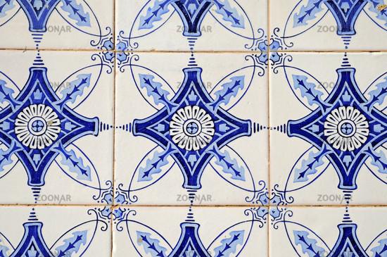 Foto Alte Spanische Kacheln Bild - Spanische fliesen kaufen