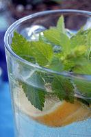 melisse cocktail