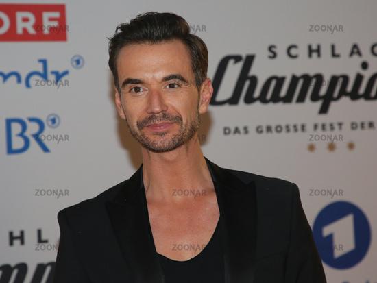 Foto Florian Silbereisen Bei Schlager Champions Das Große Fest Der