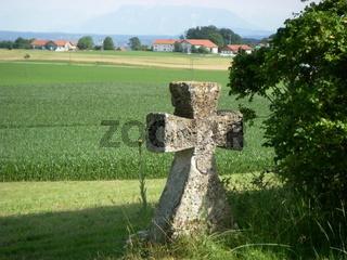 Sühnekreuz in Bayern