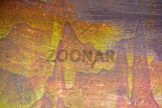 Abstract rustic background