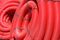 red tube coil