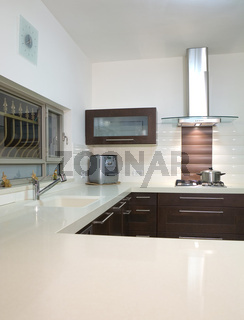 Kitchen luxury design