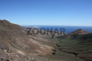 Lanzarote, Landschaft