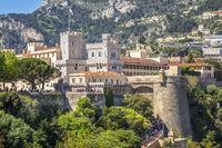 The Royal Palace Monte Carlo Monaco