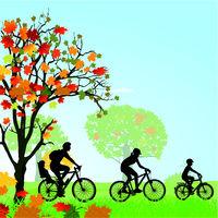 Famlie im Herbst.eps