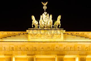 Brandenburger Tor 007. Berlin