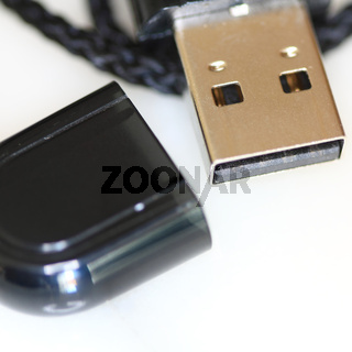 Memory Stick Detail