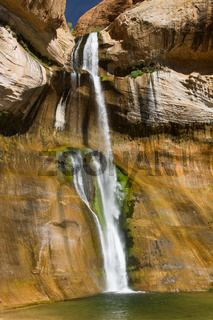 Lower Calf Creek Falls 3