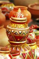 Pottery 01, Jaipur, India