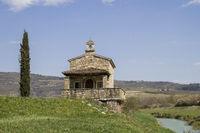Kapelle in Istrien