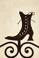 lady´s boot