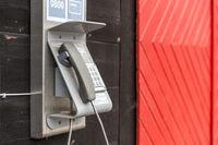 Analoges Telefon