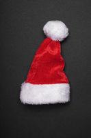 santa claus hat christmas decoration
