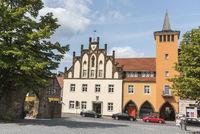 altes Rathaus Luebbecke