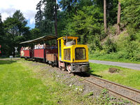 Moorbahn, Kurbahn, Bad Schwalbach