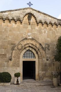 Geisselungskapelle, Jerusalem, Israel, Church of the Flagellation, Jerusalem, Israel
