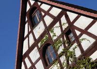 Fachwerkhaus in Forchheim (OFr)