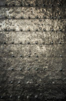 highly detailed grunge metal background