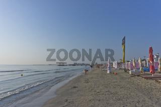 Constanta, Beach View, Romania