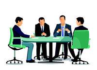 Sitzungsrunde.eps