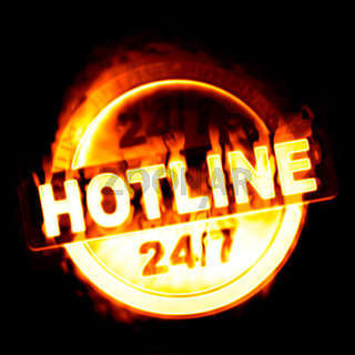 hotline on fire