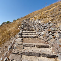 Archaeological sites of the Golan Heights