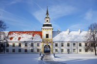 Schloss Schleißheim Maximilianshof